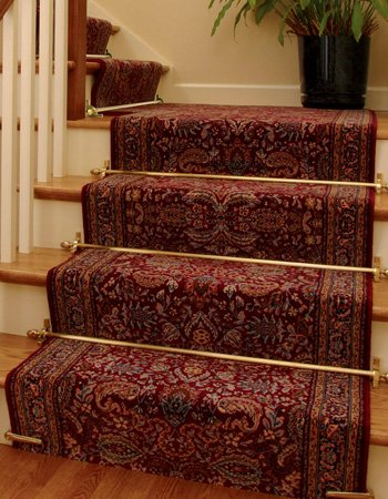 Gonsenhauser S Rug Accessories Rug Pads Hanging Rods