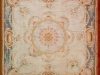 Antique Savonnerie rug