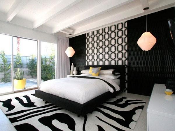 Bedroom rugs carpets mark gonsenhauser 39 s rug carpet for Lavish bedroom designs