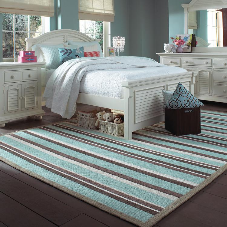 Bedroom Rug Capel 0205 125f1