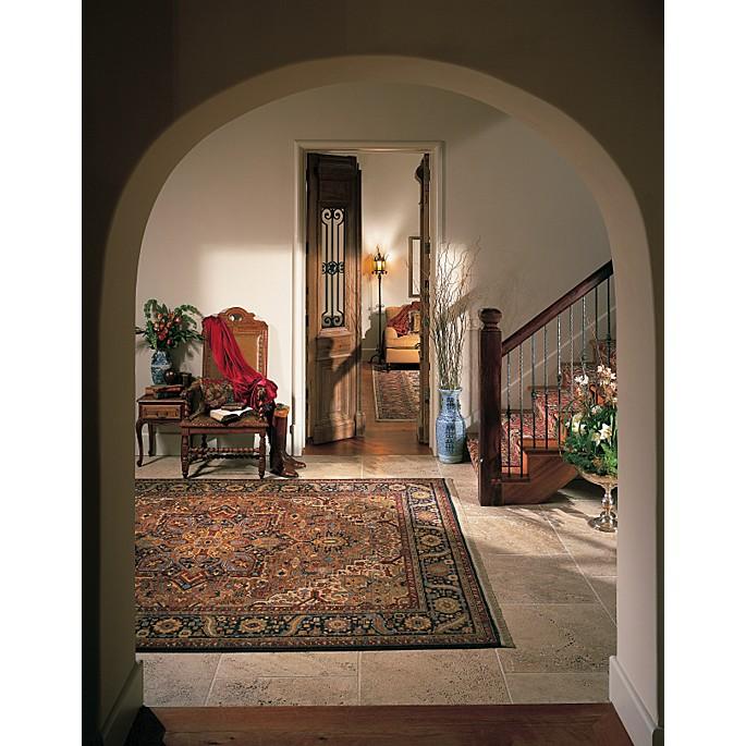 Foyer Rug Quarter : Foyer entryway rugs mark gonsenhauser s virginia beach