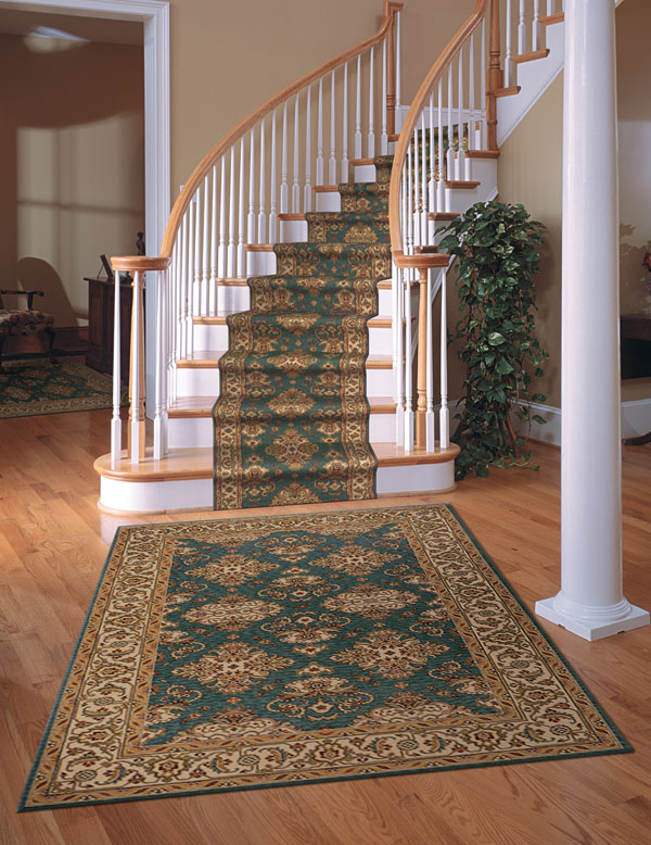Carpet runners popular kitchen carpet runnersbuy cheap for Cheap carpet installation