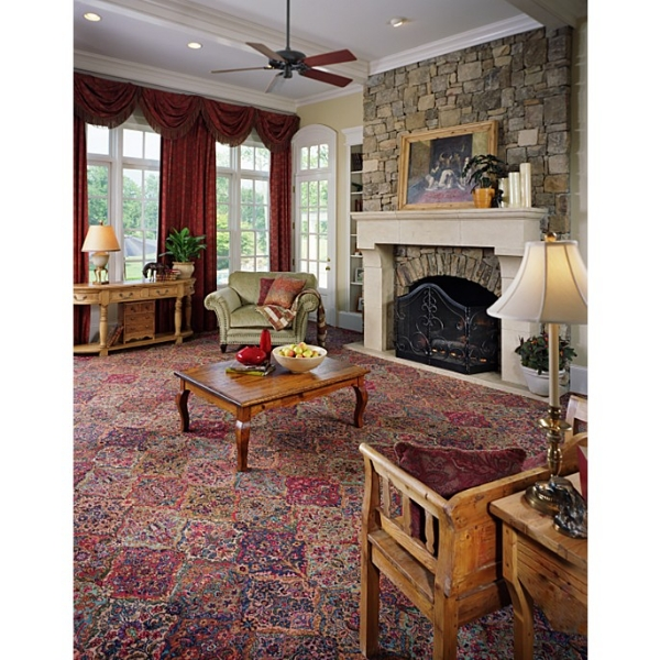 Karastan Rugs Mark Gonsenhauser S Rug Carpet Superstore