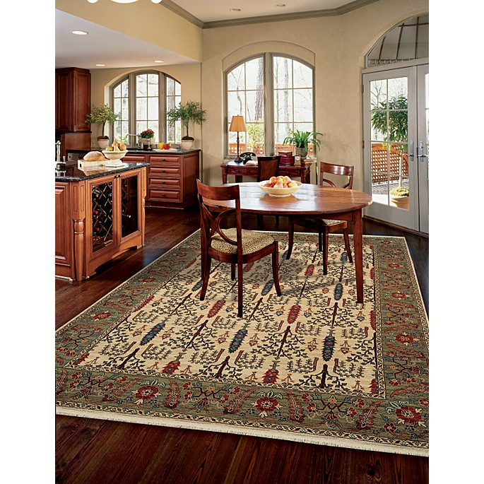 Kitchen Dining Area: Kitchen & Dining Room Rugs