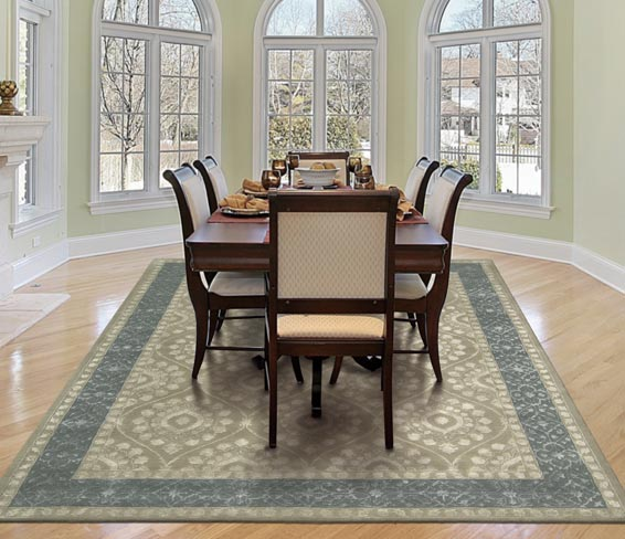 Kitchen Dining Room Rugs Mark Gonsenhausers