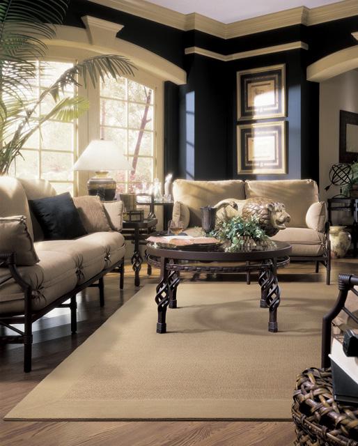 Living Room & Den Rugs - Mark Gonsenhauser\'s