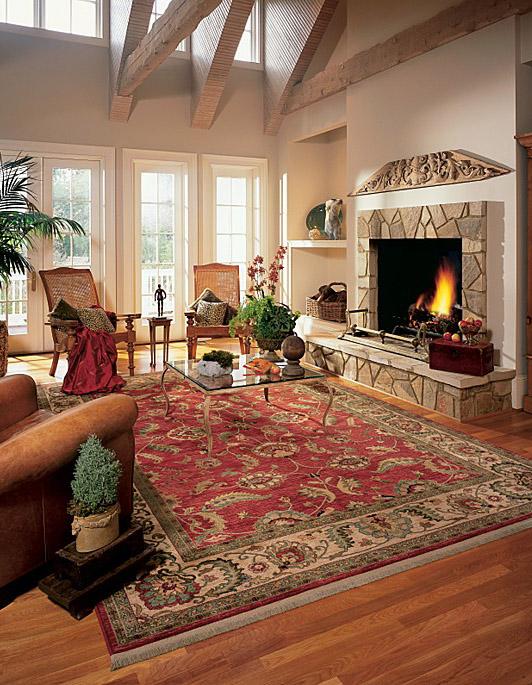 living room den rugs mark gonsenhauser 39 s. Black Bedroom Furniture Sets. Home Design Ideas