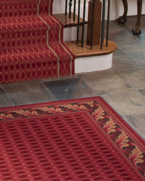 Masland carpets rugs mark gonsenhauser 39 s rug and carpet store - Rugs and runners to match ...