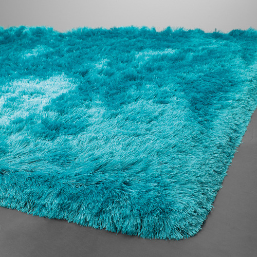 Shag rugs and carpets largest virginia beach area rug showroom - Tapis shaggy turquoise ...