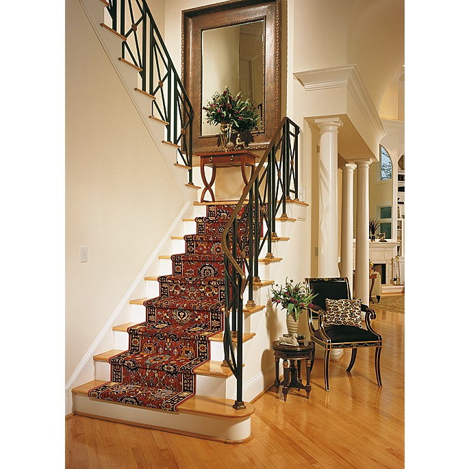 Rugs For Stairs And Hallways Runner Rugs Stair Runners
