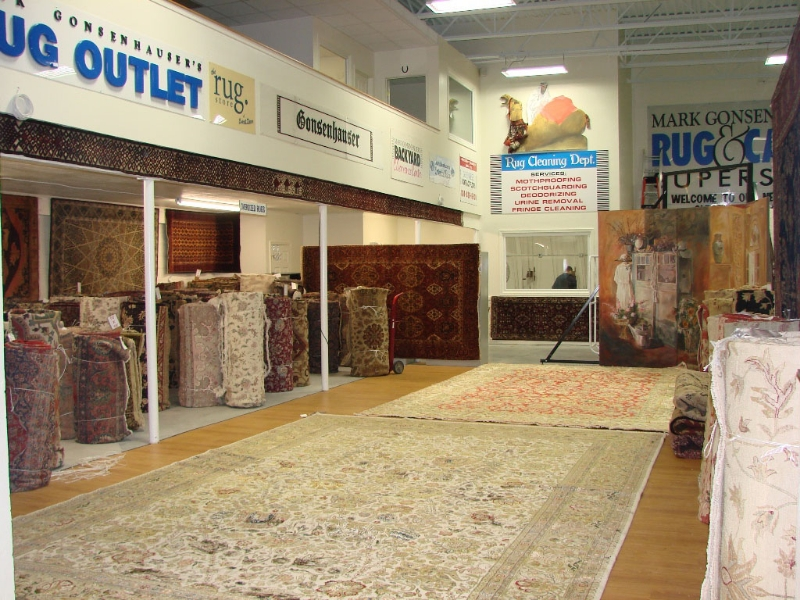Oversized Rugs Dept Cleaning Dept