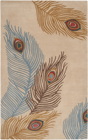 Bob Mackie Rugs - Moderne Collection