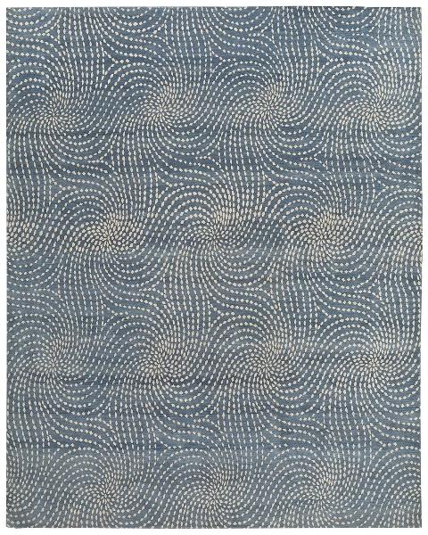 Diamond Swirl Blue 1889997 0