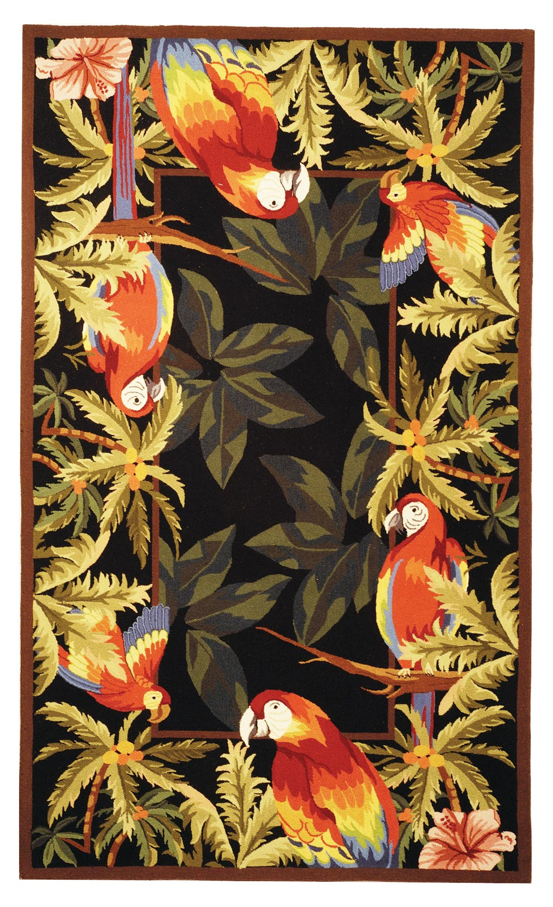 Tropical Rugs Mark Gonsenhauser S Rug Amp Carpet Superstore