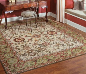 Finding a Rug To Fit Your Space