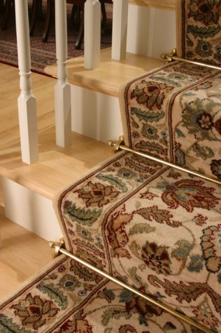 Stair Rods For Stair Runners