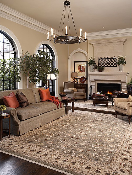 Carpet Rugs For Living Room Tips for Decorating Home with Rugs