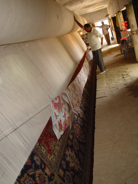 Custom Rug Making Virginia Beach