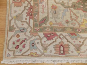 Flat Weave or Hand Woven Rugs