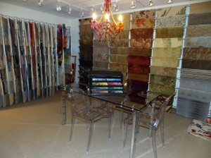 Custom made rugs Hampton roads