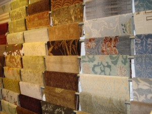 custom designed rugs Hampton Roads