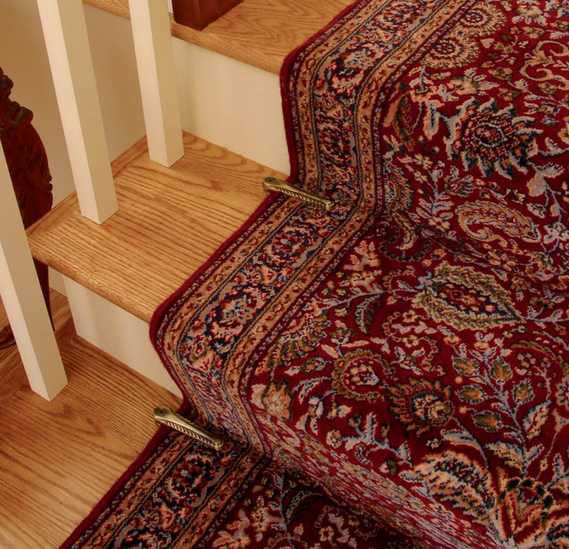 Ordinaire Rug Holders On Carpet Designs