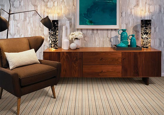 walltowall carpet plush durable comfortable